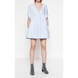 "Zara ""Romper"" Dress"